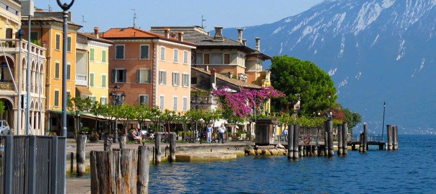Image result for gargnano images